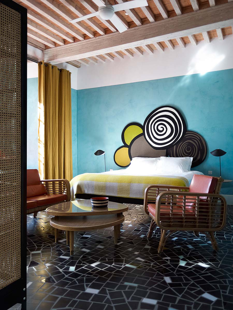 Bedroom Interiors India